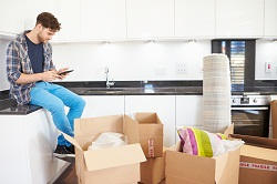 Domestic Removal Company in Merton