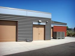 Affordable Storage Facilities in Merton